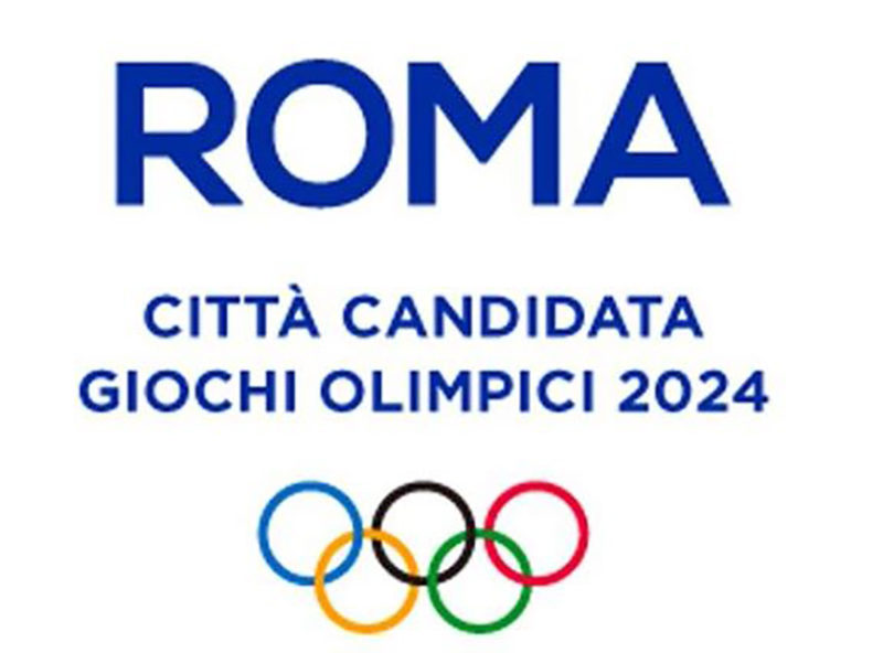 Roma 2024 – il video con i campioni di Scherma