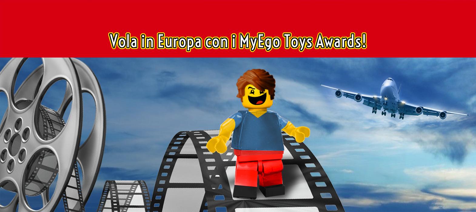 myego toys