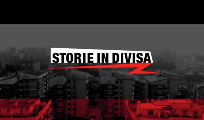 STORIE IN DIVISA – #beFilmaker su Mediaset